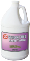 STREAK FREE Ready-To-Use